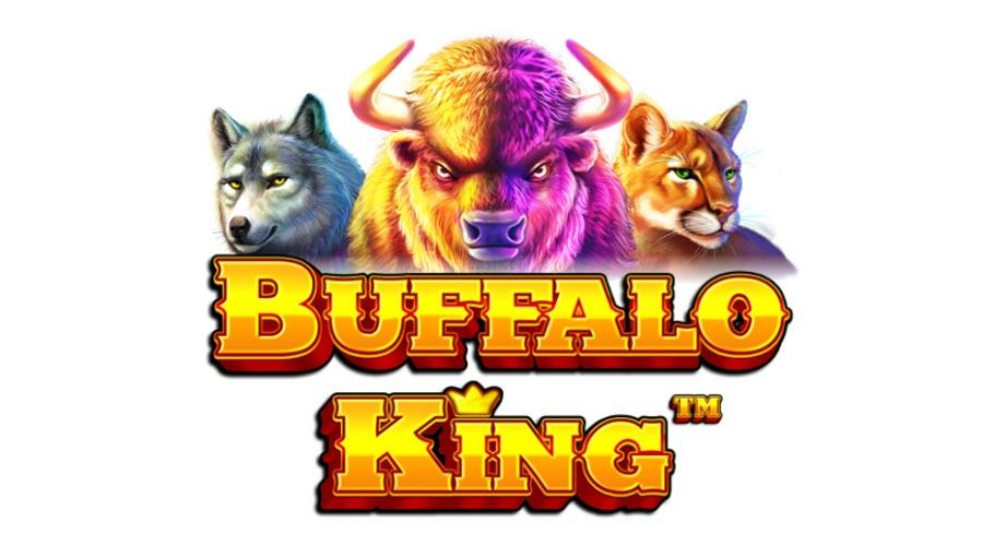 Слот Buffalo