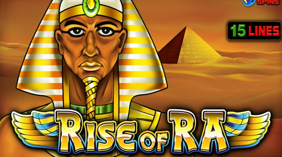 The Rise of Ra